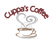 We are Cuppas Coffee