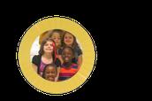 Anderson Creek Primary School SHINE Team