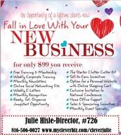 Fall in Love in February!