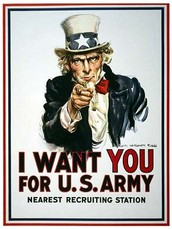 join the U.S. Army