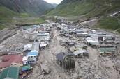 Disaster in Uttarakhand