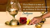 Guru Pooja Programme