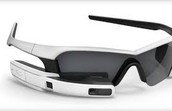 Dawsons smart glasses