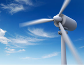 Is wind renewable or non renewable?