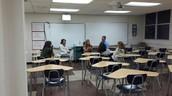 Social and Natural Sciences Group!