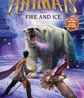Spirit Animals: Fire and Ice