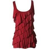 Asymmetrical clothes
