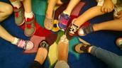 Beginner School Shoes