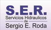 S.E.R Servicios Hidráulicos de Sergio E. Roda