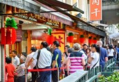 2. Embark on A Chinatown Walking Trail