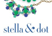 Ali (Derr) Maruca, Stella & Dot Stylist