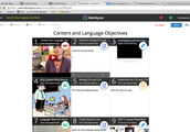 Content Objectives and Language Objectives
