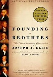 9th Grade Summer Reading: Founding Brothers: The Revolutionary Generation