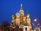 facts about kremlin