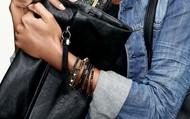 Odeon Stretch Bracelet Meets Artemis Cuff
