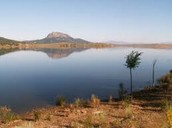Lake Valencia