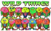 171. Wild Things with Visual Texture