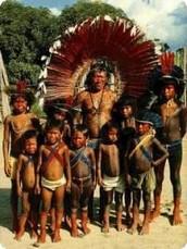 Guachimis o Avá