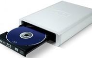 optical drive:
