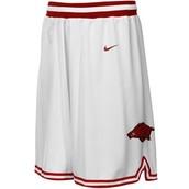 pantalones cortos blancos y negros rojos por hermosa madison