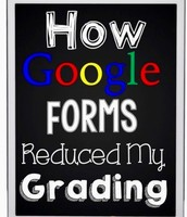 Google Forms and Grading