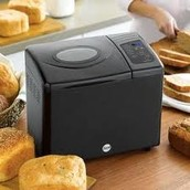 Insert An Innovative Breadmaker In The Home To Make Fresh New Bread Day To Day