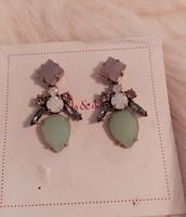 Flora 3 in 1 Earrings! $20