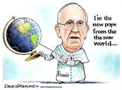 Los diez consejos del Papa para cuidar el medio ambiente.