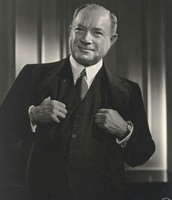 Portrait of David Sarnoff