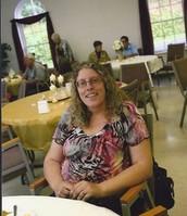 Mandy Hice, Social Worker-Intake Coordinator / Morganton, NC