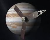 NASA Mission Galileo