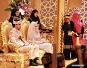 Royal Family of Brunei