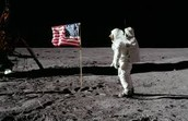 One Small Step for Man, One Giant Leap for Mankind