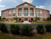 Wingate University of Pharmacy