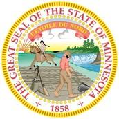 Minnesota's statehood