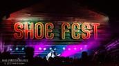 shoe fest coming up dont miss it