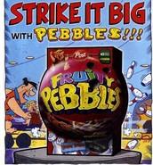 Delicious Fruity Pebbles!