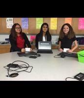 GTT Students Presenting