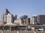 County Seat in Greensboro, NC