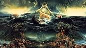 What is Nordic mythology? What are the elements of Nordic mythology?