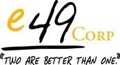 More about E49 Corp