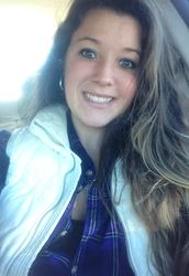 Hello I am, Alisha Spivey