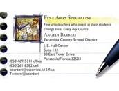 ECSD Fine Arts