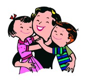 Almuerzo a las Mamás en Primavera  martes 17 de mayo