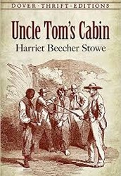 Uncle Tom's Cabin is Published 1851