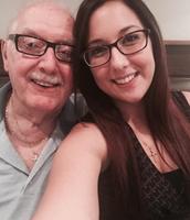 Grandpa's 77th Birthday!