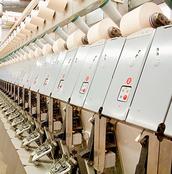 cotton yarn from Pakistan