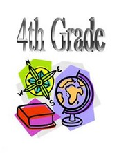 Fourth Grade Fabulous