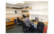 Learning Pod and JBG Archive