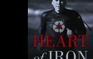 Heart of iron : my journey from transplant patient to ironman triathlete by Kyle Garlett.